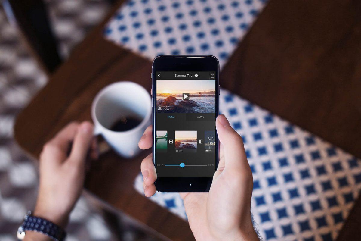 Android için en iyi 10 video düzenleme ve film yapma uygulaması