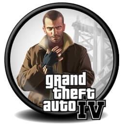 GTA 4 MOBILE Edition