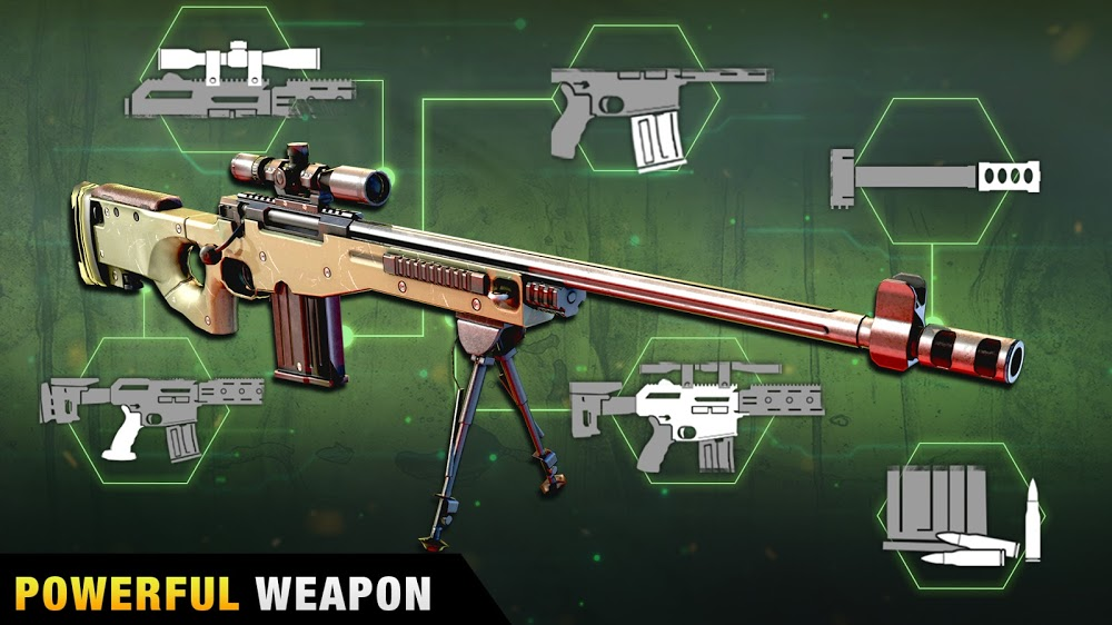 Sniper Zombie indir
