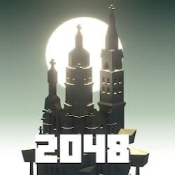 Age of 2048 Dünya